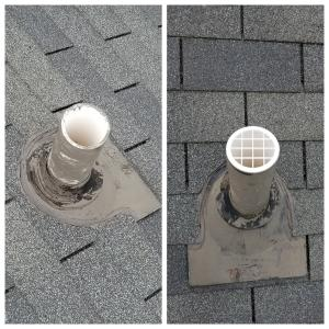 Sewer Vent Caps